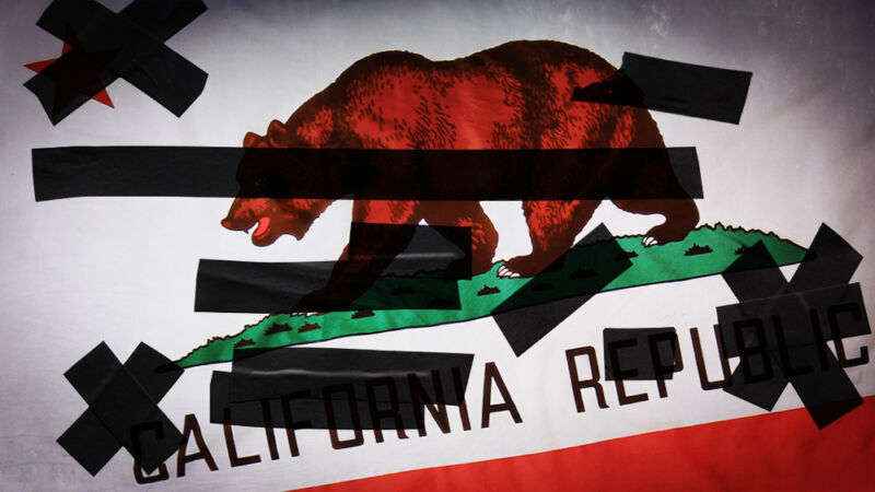 The fight over the fight for California's privacy future