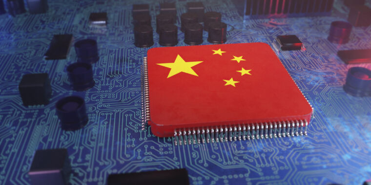 Massive, China-state-funded hack hits companies around the world, report says