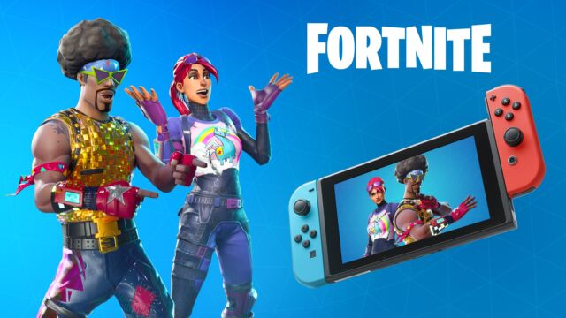 Apple argues that <em>Fortnite</em>'s availability on platforms like the Switch shows it doesn't have monopoly control over the mobile gaming market.