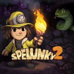 Spelunky 2 product picture