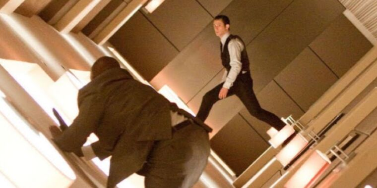 Can't watch Tenet? Now is the perfect time to revisit Inception thumbnail