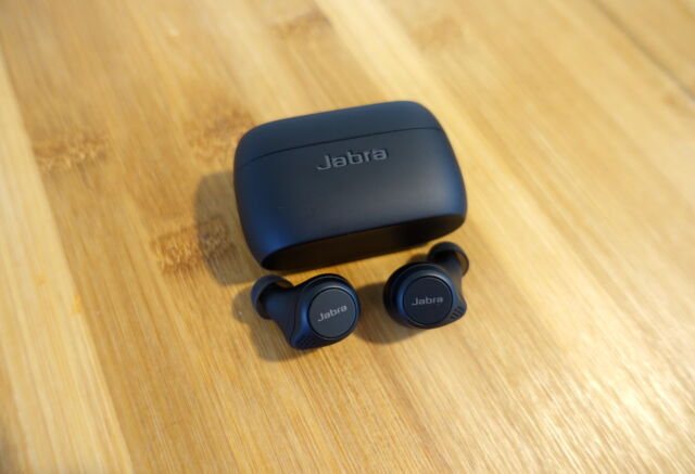 Jabra's Elite 75t is a wonderfully well-rounded pair of true wireless earphones.