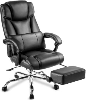 Julyfox Reclining Office Chair product image