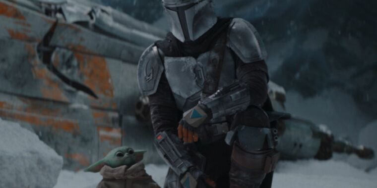 """""""This is the model"""": Disney drops first trailer for The Mandalorian S2 thumbnail"""