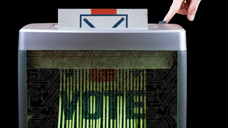 Why experts are overwhelmingly skeptical of online voting