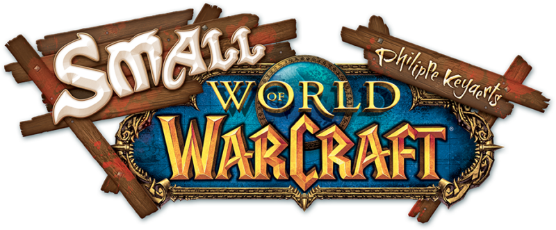 Small World of Warcraft takes the tabletop strategy hit to Azeroth