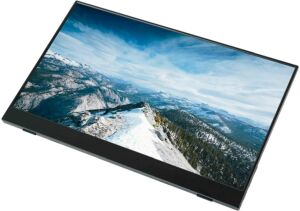 Vissles-M Portable Touchscreen Monitor product image