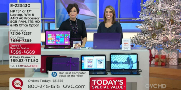 Google wants to turn YouTube into QVC with new shopping features