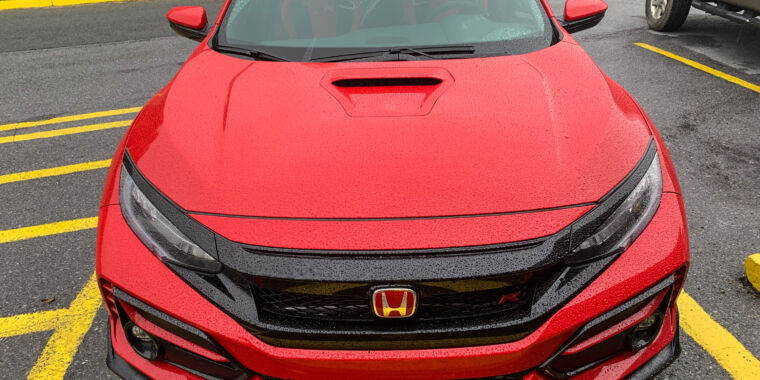 2020 Honda Civic Type R 4 760x380.'