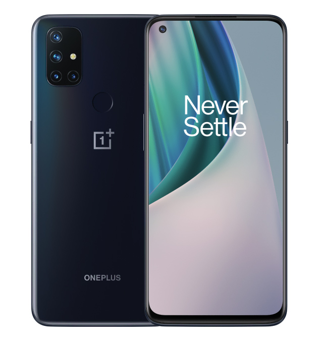 arstechnica.com - Ron Amadeo - OnePlus hopes US customers will settle for the OnePlus Nord N10