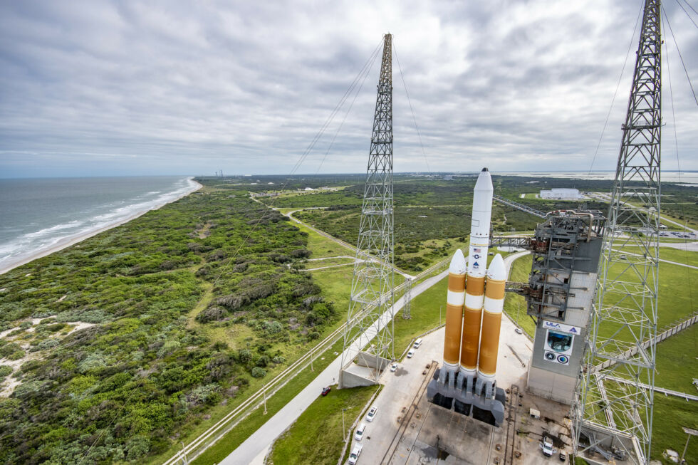 Delta IV Heavy scrubs again, ULA chief vows to change readiness operations