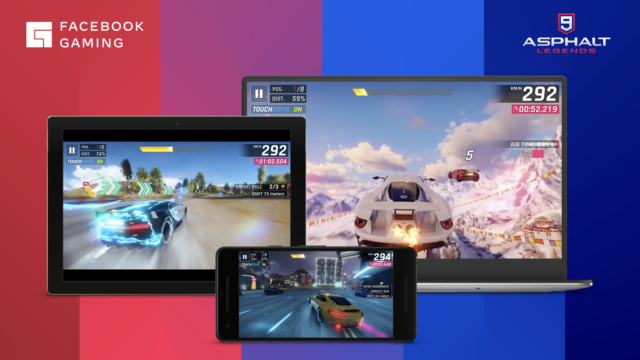 arstechnica.com - Kyle Orland - Facebook's cloud gaming offering focuses on free-to-play mobile games