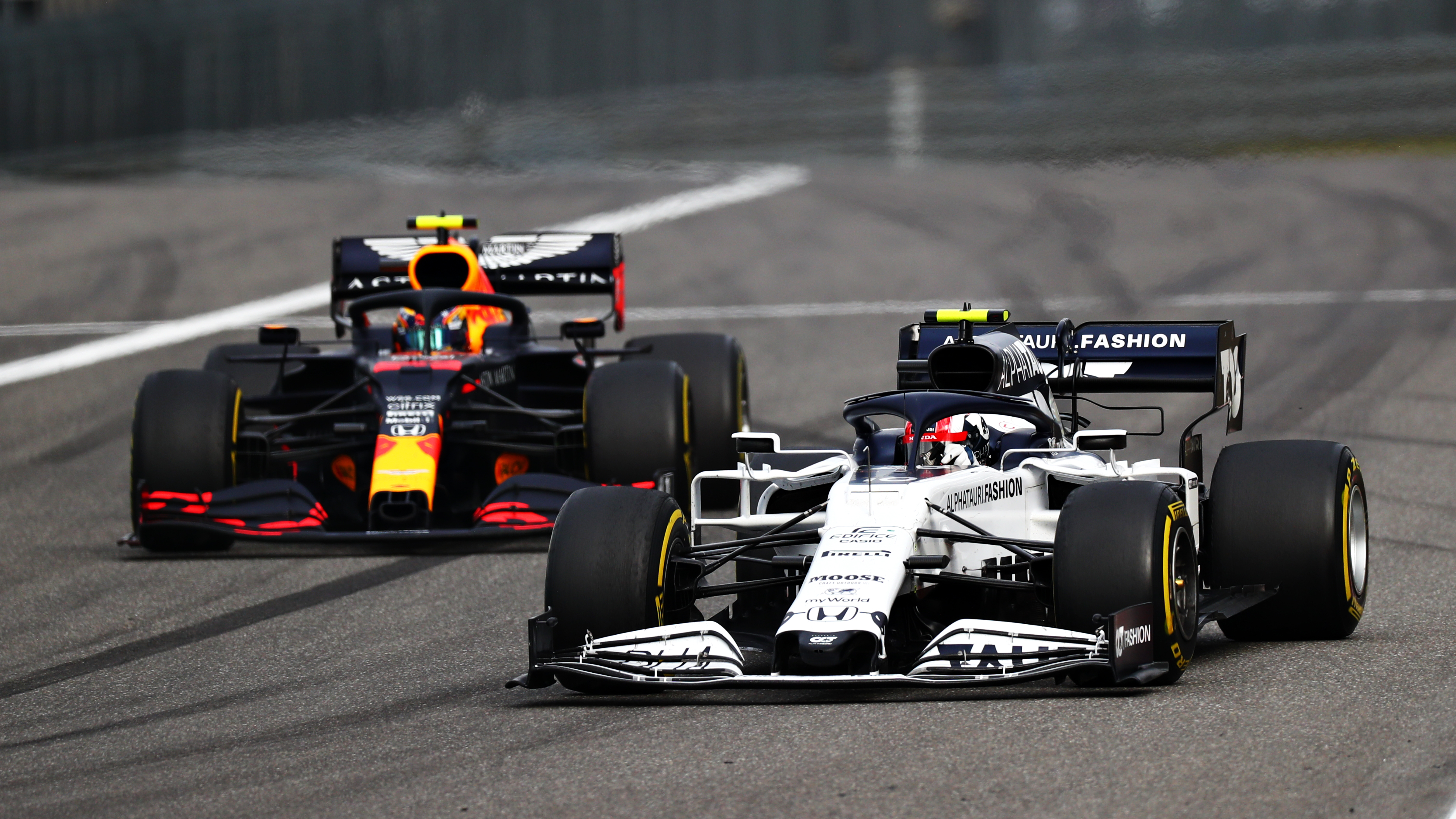 Red Bull Could Quit F1 If New Engine Rules Don T Happen Ars Technica