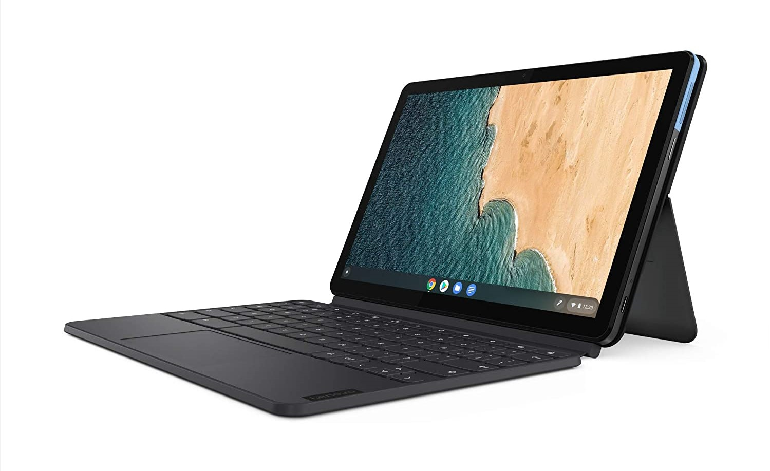 The Lenovo Chromebook Duet is a capable two-in-one Chromebook for those on a budget. We haven't given it a formal review on Ars, but the Dealmaster hears it might make its way into one of our gift guides this holiday season...