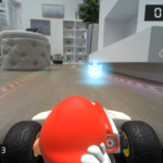 Going in-depth with Nintendo's augmented reality Mario Kart RC car