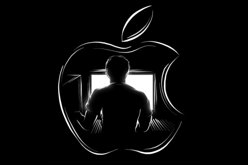 Apple pays 8,000 to white-hat hackers who had run of company's network