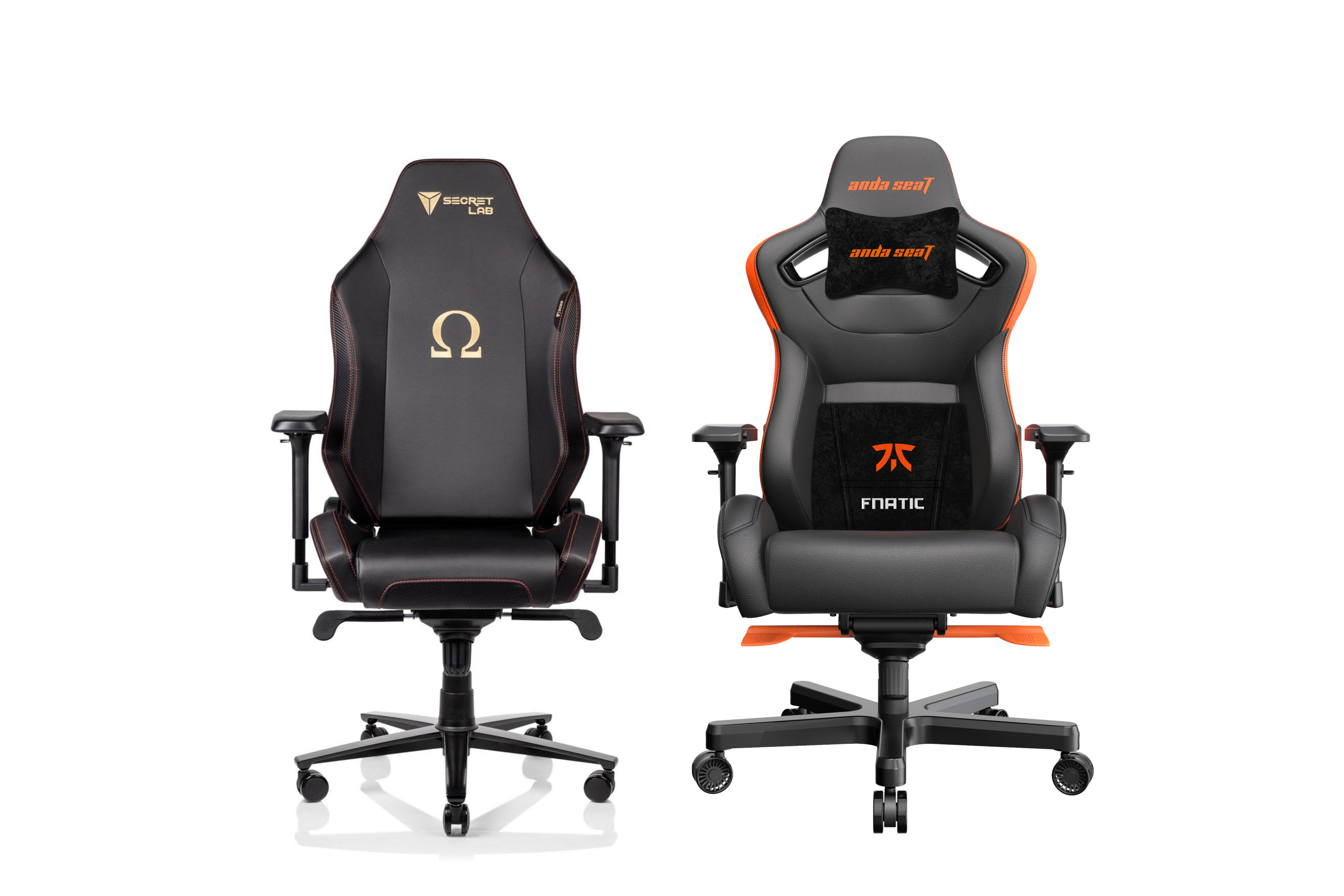 Picture of: Gaming Chairs Or Work From Home Chairs Ars Tests Two Under 500 Ars Technica