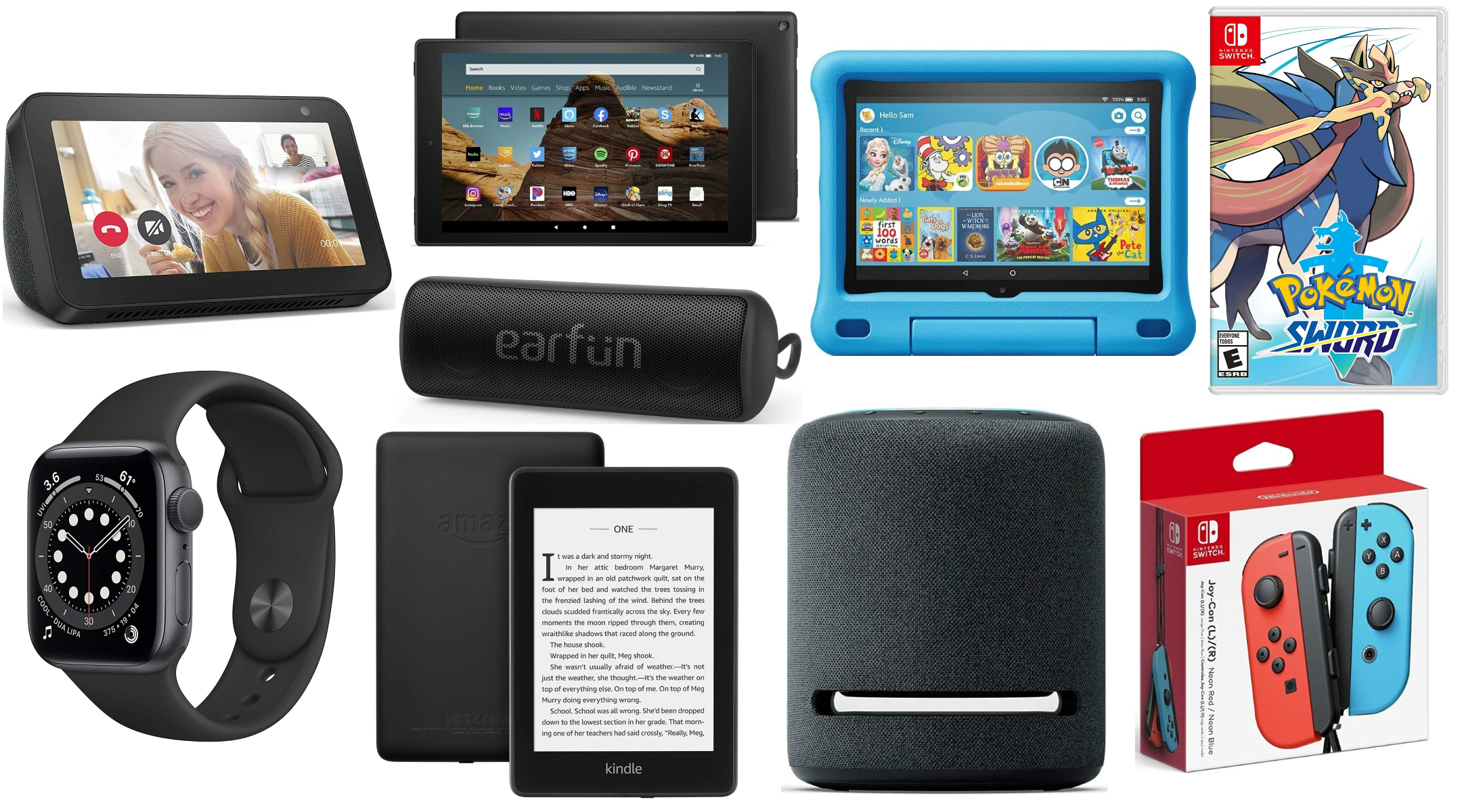 Amazon Echo Kindle Fire Sale Brings Back Prime Day Deals At Best Buy Ars Technica