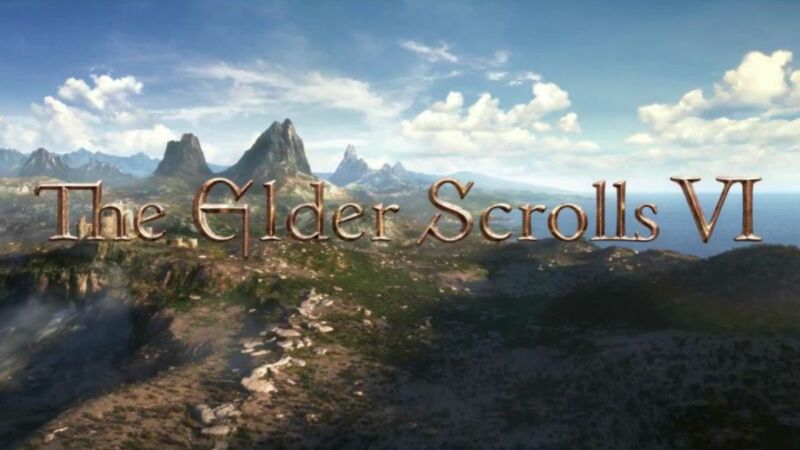 Seriously, about all we really know about <em>The Elder Scrolls VI</em> at this point is that it will have mountains.