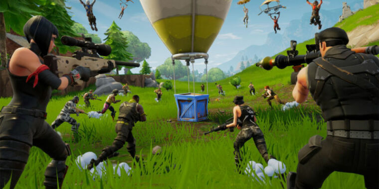 Judge denies request to force Fortnite back on iOS App Store pending trial thumbnail