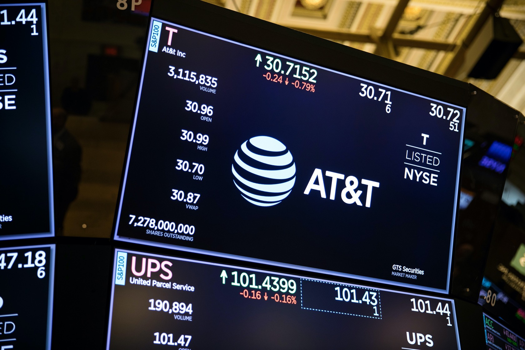 At T Loses Another 600 000 Tv Customers As It Seeks Buyer For Directv Ars Technica