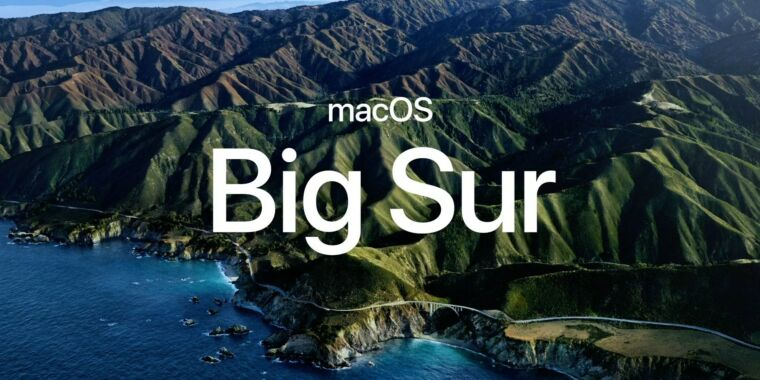 macOS Big Sur launch appears to cause temporary slowdown in even non-Big Sur Macs thumbnail