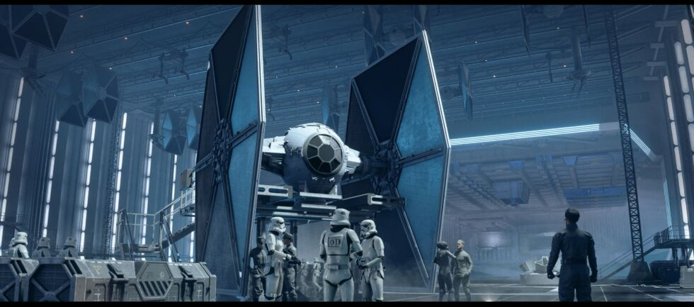 Star Wars Squadrons impressions: A heavy asterisk at launch for PC players