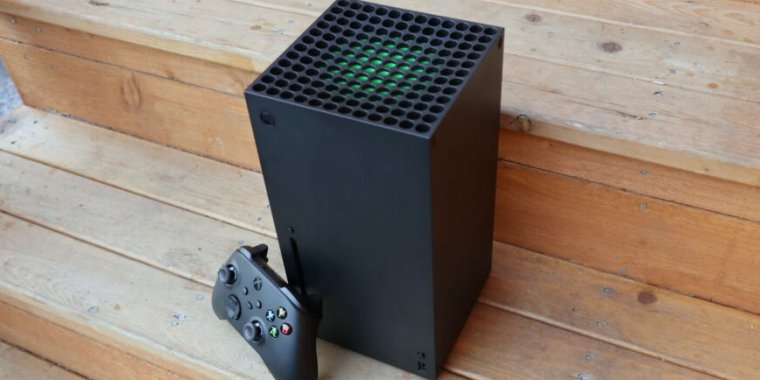 Xbox Series X unleashed: Our unrestricted preview
