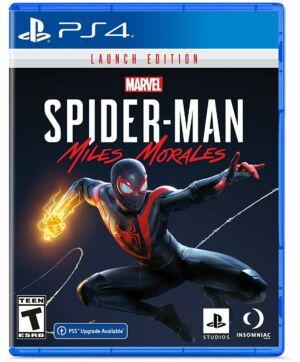<em>Spider-Man: Miles Morales</em> product image