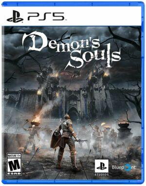 Demon's Souls product image