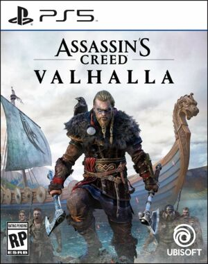 Assassin's Creed: Valhalla product image