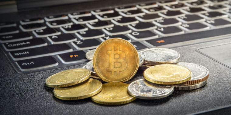 Someone has transferred ~$1 billion from a bitcoin wallet quiet since 2015 thumbnail