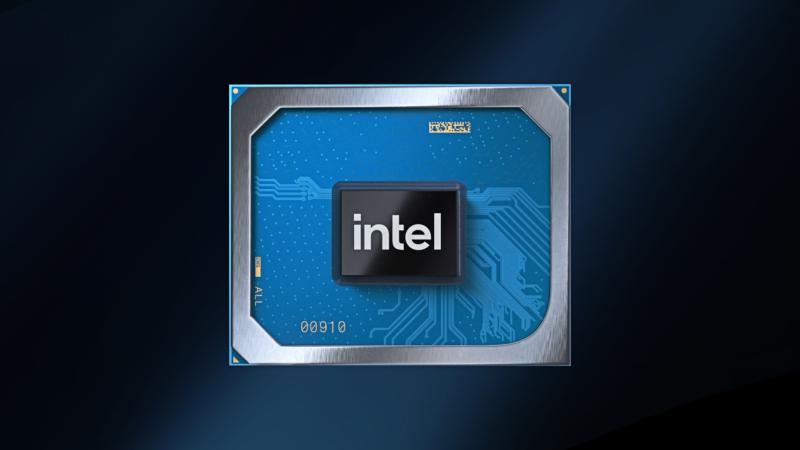 Intel enters the laptop discrete GPU market with Xe Max
