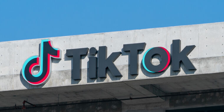 TikTok says it's been waiting weeks for a Trump response on US ban