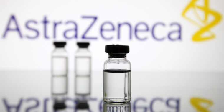Amid panic over AstraZeneca vaccine, WHO urges countries to keep using it thumbnail