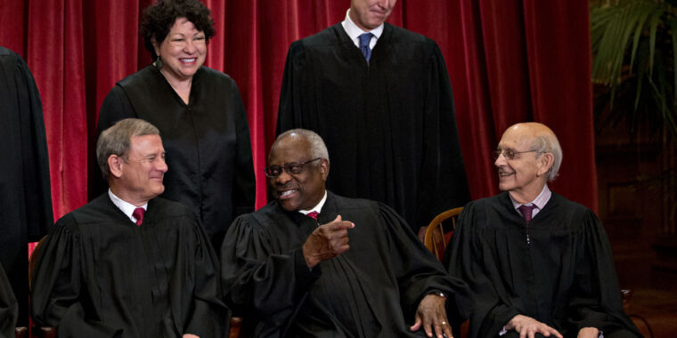 The Supreme Court will finally rule on controversial US hacking law