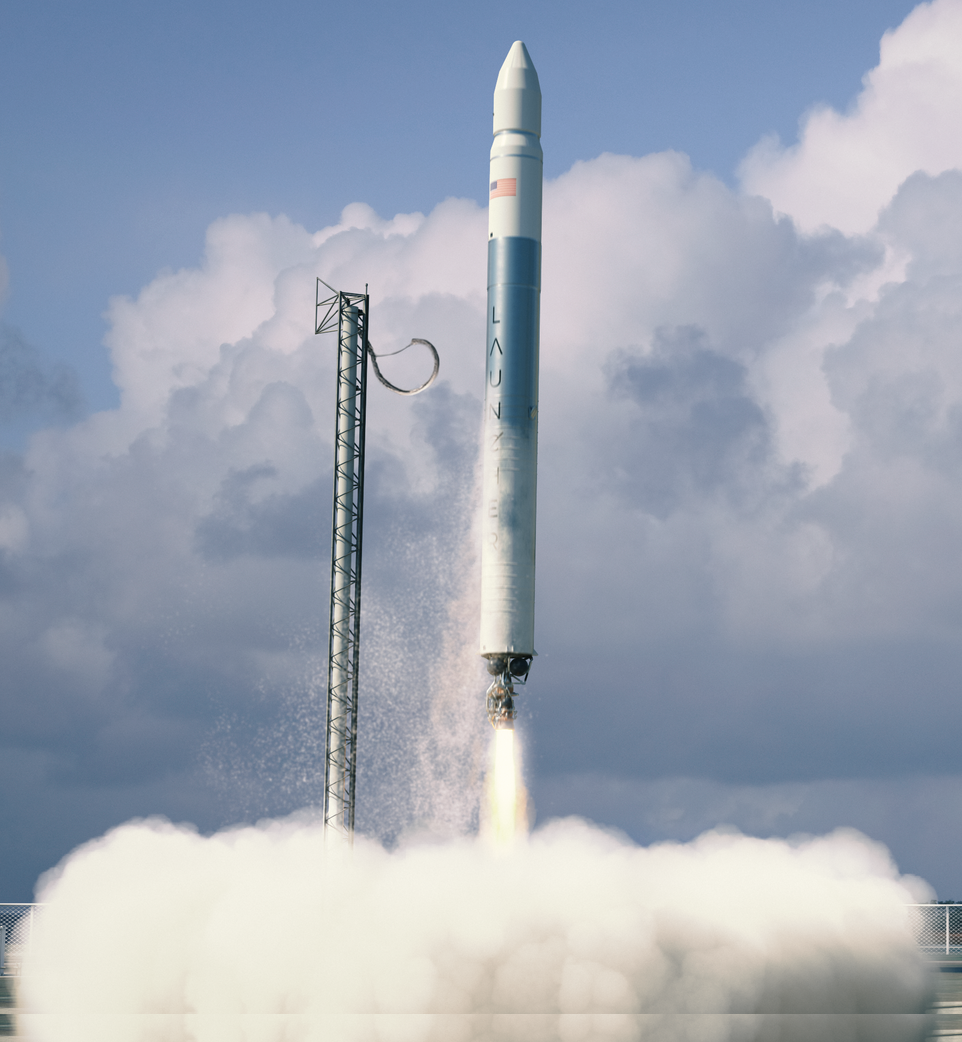 Meet Launcher, a company building a rocket engine with eight employees