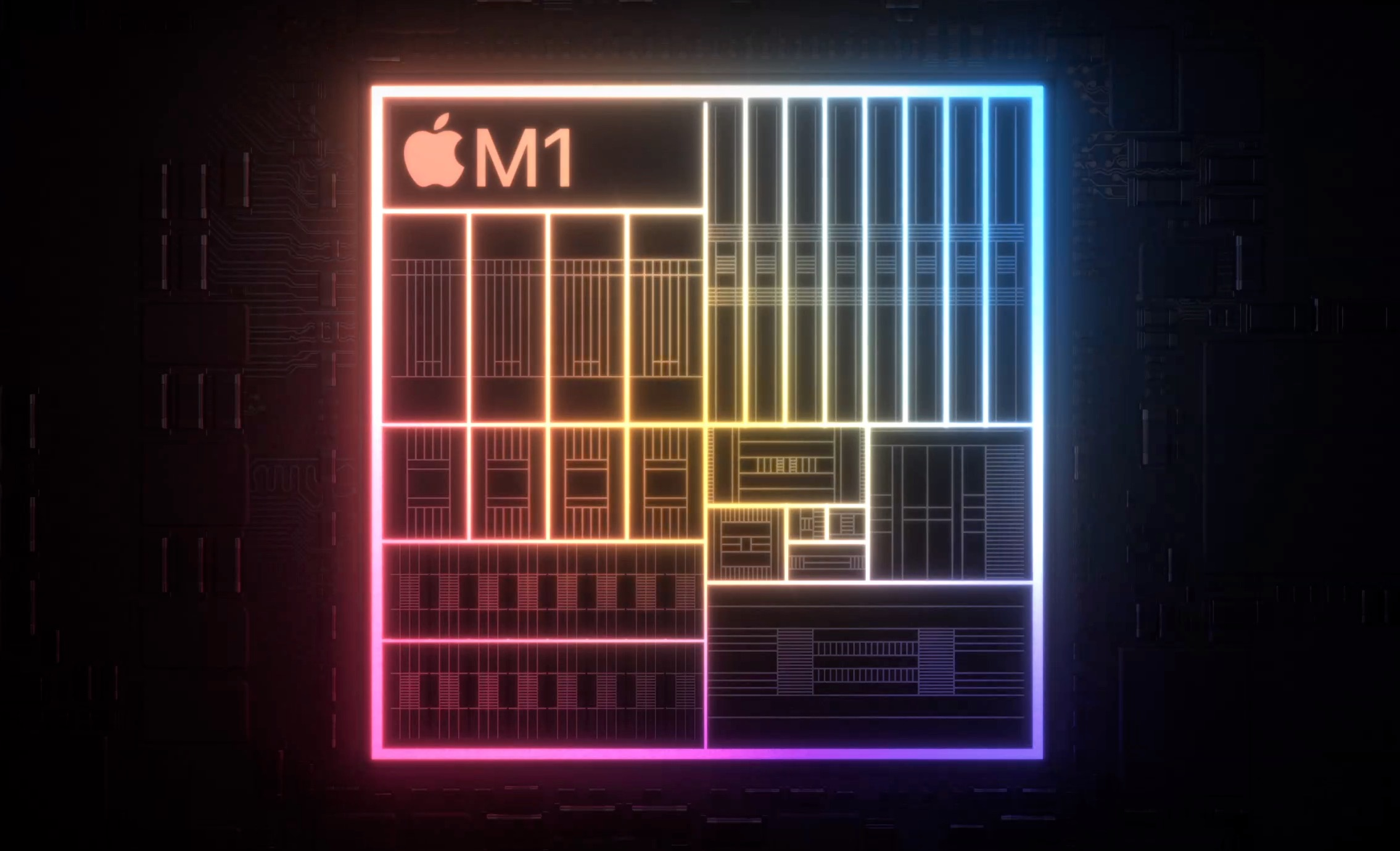 The Apple M1 is the first in what promises to be a long line of Apple-developed Mac processors.
