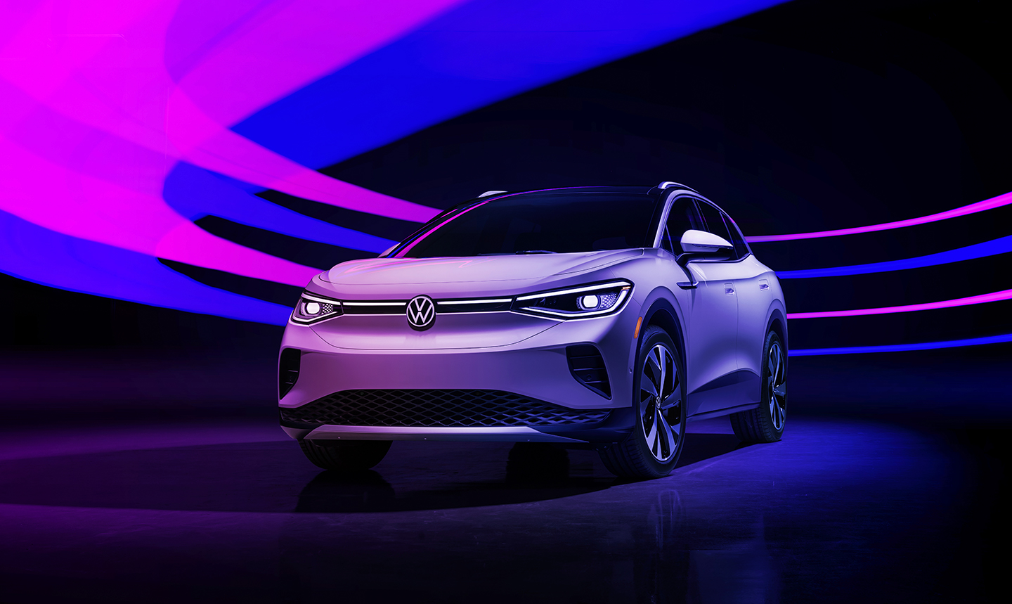 The Volkswagen ID.4 electric crossover gets its EPA range ...