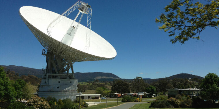 NASA calls Voyager 2, and the spacecraft answers from interstellar space