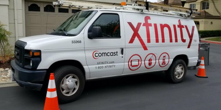 Comcast raising TV and Internet prices, including a big hike to hidden fees