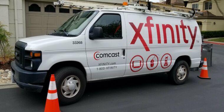 Comcast raising TV and Internet prices, including a big hike to hidden fees