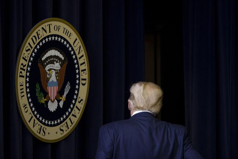 YouTube bans videos claiming Trump won