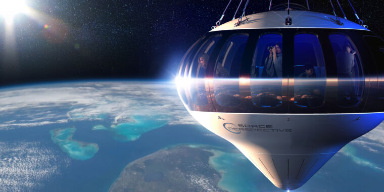 Space Perspective Capsule High Alt 291019 sharp Bahamas 760x380