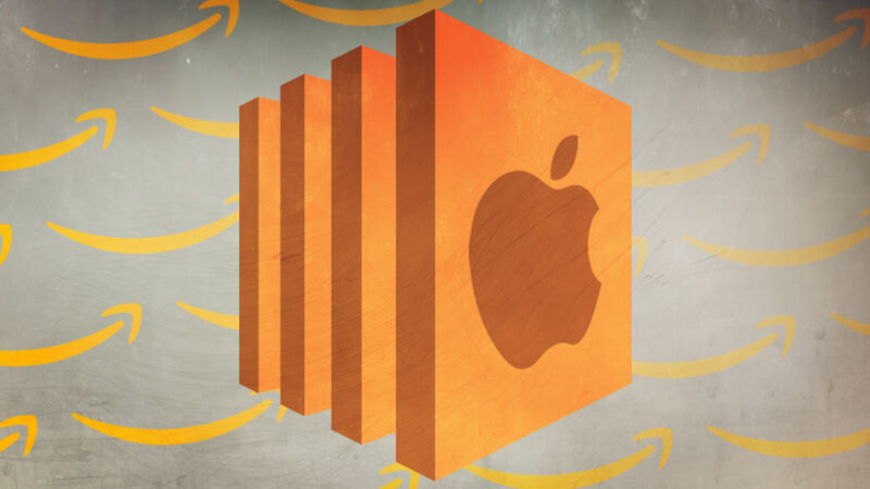 Amazon Web Services adds macOS on bare metal to EC2