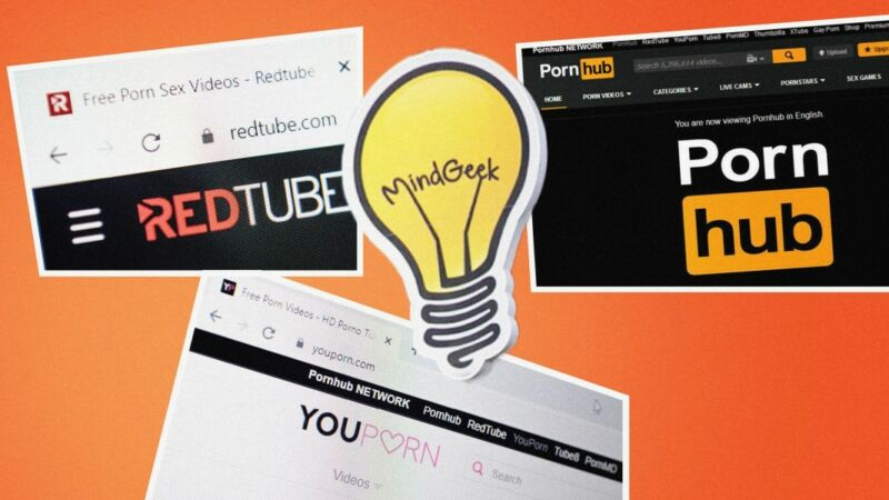 MindGeek: The secretive owner of Pornhub and RedTube