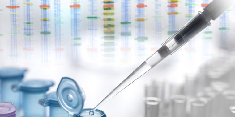 Image of article '30 years since the Human Genome Project began, what's next'