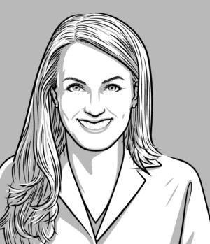 متخصص اطفال Agnieszka Chechowicz ، دانشگاه استنفورد