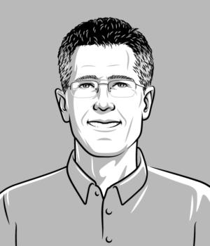 Optics engineer Maxime Boccas, ESO Paranal Observatory