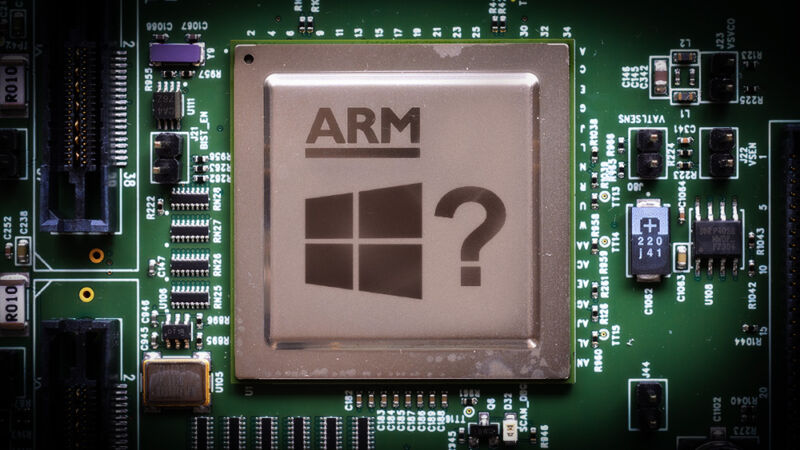 Microsoft has so far neither confirmed nor denied Bloomberg's claims regarding in-house CPU designs.